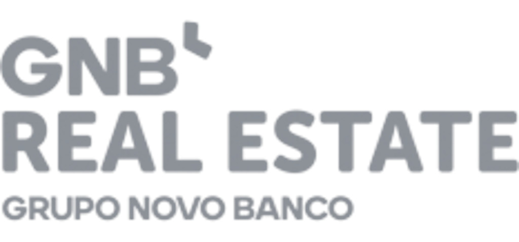 Logótipo GNB Real Estate