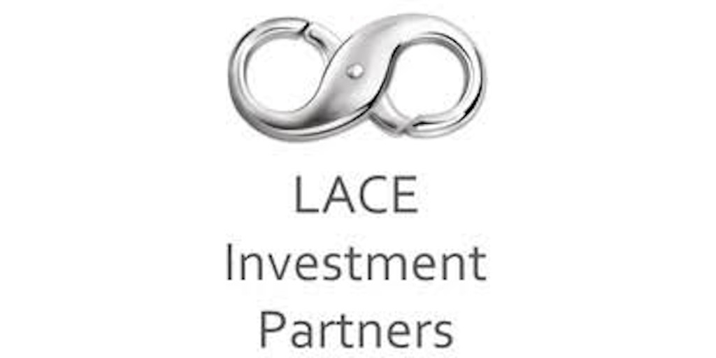 Logótipo LACE Investment Partners